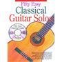 Partituras 50 Solos Guitarra Fàciles Clàsicos 2x1 Enviograti
