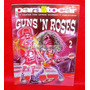 Cancionero Guns N Roses Volumen 2 ( Visitá Mi Eshop )