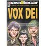 Cancionero Vox Dei ( Visitá Mi Eshop )