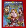 Cancionero Nirvana ( Visitá Mi Eshop )