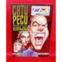 Cancionero Catupecu Machu ( Visitá Mi Eshop )