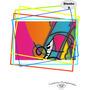 Cuaderno Pentagramado Artesanal A4 50 Hojas Anillado