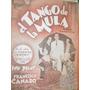 Partitura Tango De La Mula Francisco Canaro Ivo Pelay Humor