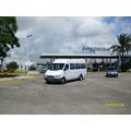 Traslado En Combi Y Minibus A Aeropuertos