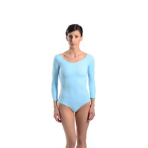 Malla De Ballet & Danza Abundance Mod. Passe