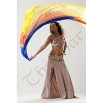 Traje Para Danzas Arabes