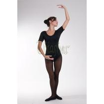 Lote De 6 Mallas Danza Clásica, Ballet, Gimnasia Ritmica