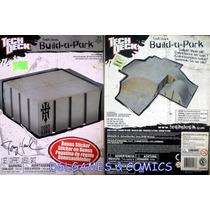 Tech Deck Tony Hawk Buil-a-park Plataforma De Spin Master