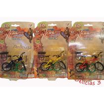 Extreme Skateboard Bicyble Bicicletas Dedos Precio X Unidad