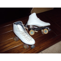 Patines Artisticos Profesionales U.s.a.