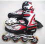 Rollers Joma Abec 7 Original Extensibles Talle 38-41