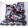 Rollers Abec 7 Kappa Original Talle 37
