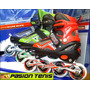 Rollers Patines Motion Extensibles