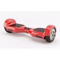Patineta Electrica Scooter Smart Hoverboard Importada +funda