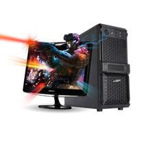 Pc Gamer Intel Core I3 3240 3°gen | 4gb Ddr3 | 500gb Sata 3