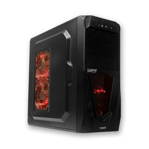 Pc Apu A4 4000k W8| 4gb | 1tb| Gabinete /pc Gamer Oferta! Hd