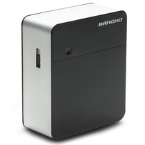 Pc Mini Bangho Cubic I1-428 4gb Ddr3 500gb Wifi Hdmi Win 8