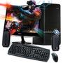 Pc Amd Dual Core Ddr3 Sata3 Multiples Usos- El Mejor Precio!