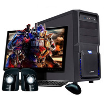 Pc Armada Amd Fusion | Cpu A4 Dual Core X2 | Ddr3 Sata3 Usb3