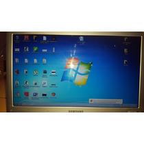 Notebook Samsung Rv511 2gb Ram Con Un Año De Uso