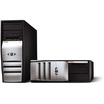 Cpu Pc Compaq Evo Intel 2g Ram + Win Xp + Office Impecable