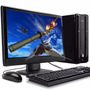 Pc Intel I5 Gamer Deluxe (i5+8gb+1tb+dvd+usb 3.0) + Hdmi