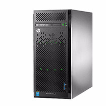 Servidor Hp Proliant Ml110 Gen 9 Intel Xeon Quad Core 8g 2tb