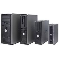 Pc Cpu Hp Dell Lenovo Core 2 Duo 2gb Ram Disco 160gb Centro