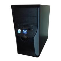 Computadora Pc Pentium 4 Cpu + Monitor De Regalo Garantia!