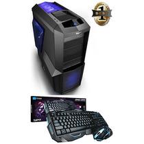 Computadora Profesional Tipo Servidor Pcie Ddr5 4gb 2tb+ssd