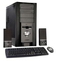 Computadora Completa Pc Cpu Monitor De Regalo Ultimas