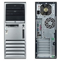 Super Cpu Pc Intel 2g Ram Win Xp + Office Impecable!