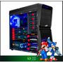Rosario Pc Gamer Amd Fx 8350 Radeon R9 380 8gb 1tb 80 Plus