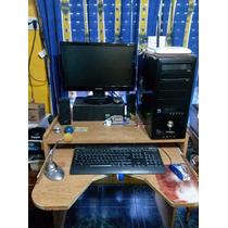 Vendo Computadora En Muy Buen Estado Y A Muy Buen Precio