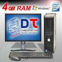 Computadoras Dell/hp Alto Rendimiento En Internet !!