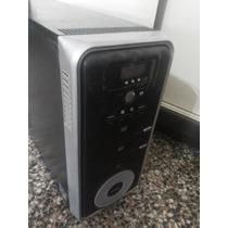 Cpu Pc Pentium Muy Poco Uso Sin Monitor