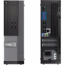 Dell Optiplex 7010fss Desktop I3-3220 /4gb/500gb / Dvdrw