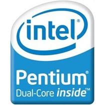 Cpu Dual Core Con Gabinete Mother Micro Cooler Y Fuente