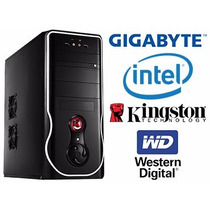 Computadora Cs Hestia Pro - 8 Gb Ram - 1 Tb Hd Envio Gratis