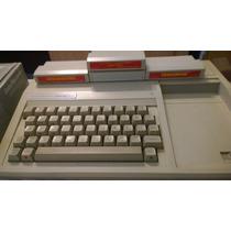 Ti 99/4a Texas Instruments Mas 4 Juegos Funcionando!!