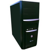Pc Armada Intel Core I3 - 4gb - 1tb - Video Hd4000 - Kit