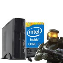 Mini Pc Intel Core I5 4ta Gen. 4gb 500gb Intel Hd 4600 Usb3