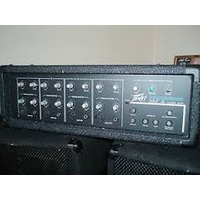 Consola Peavey Xm 4 - Made In Usa