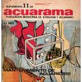 52.- Mantenimiento De Acuarios.