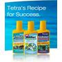 Tetra Aquasafe Plus 100 Ml Original ,!! Elegi Mundo Acuatico