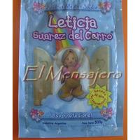 Masa De Porcelana Fría Leticia Suarez Del Cerro X 3 Kg