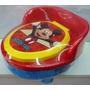 Pelela Mickey Mouse Minnie Princesas Disney
