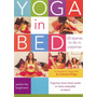 Pack Dvd + Cd Yoga En La Cama De Edward Vilga