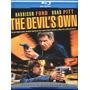 Blu-ray The Devil´s Own / Enemigo Intimo / Brad Pitt