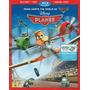 Blu-ray Planes / Aviones / De Disney / Br + Dvd